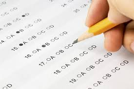What Test Are Required For College Admissions?