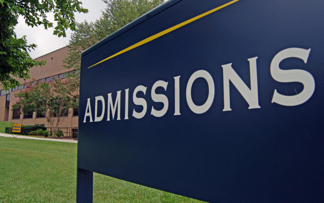 7 admissions officers share the things they never tell applicants
