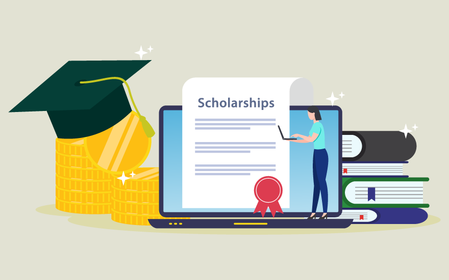 15 Scholarships with September Deadlines