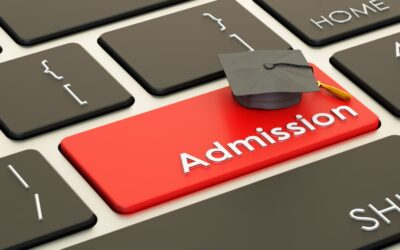 Five College Admissions Trends For 2021